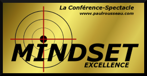 Conférence Motivation Leadership Spectacle